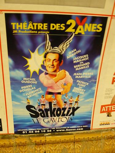 Théâtre des 2Ânes