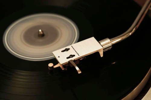 78 Record Player
