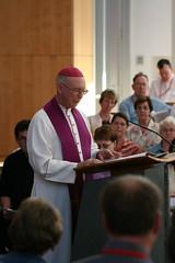 St. Patricks Cathedral, Bishop Manning, Evening Prayer by judyvk