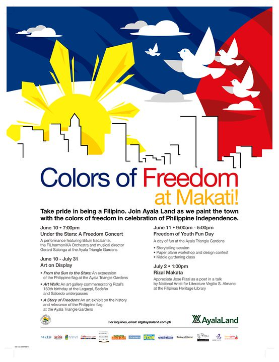 Japan Foundation Manila Paper Plane Workshop at Colors of Makati