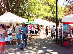 st petersburg saturday art market