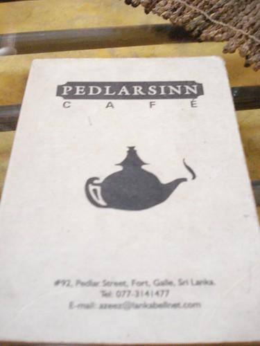 Pedlars Inn