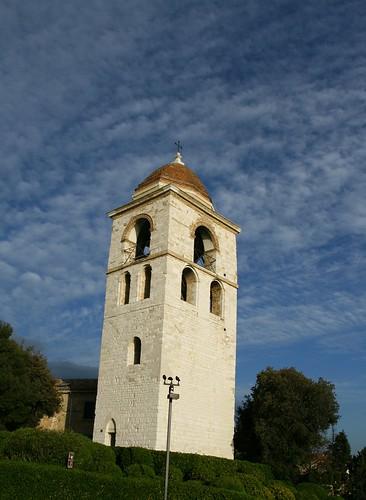 Campanile San Ciriaco Ancona