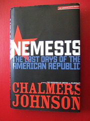 Nemesis—The Last Days of the American Republic