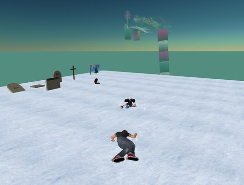 Skydive 03