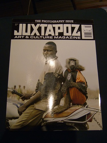 Juxtapoz Photography