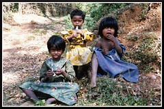 Thirunelli kids