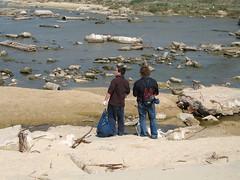 Ashdod Beach Clean Up001