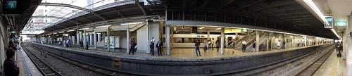 Tennōji Station