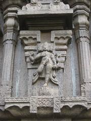 Brahma in Agani Tapas