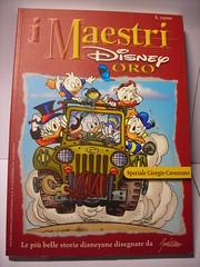 i Maestri Disney ORO