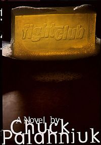 FIGHT CLUB [1996] Chuck Palahniuk Image