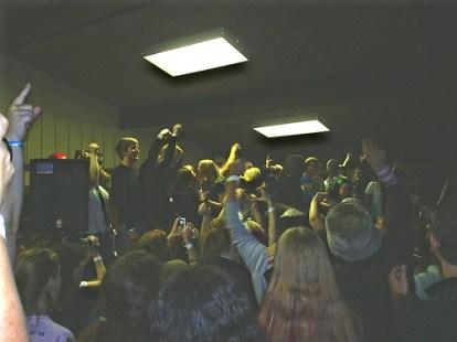 Concierto en Wrockstock Spooktacular