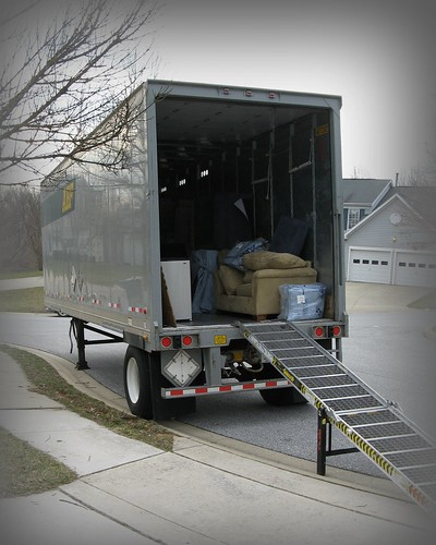 Load it up and move it out