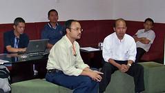 Tim ahli TI KPU