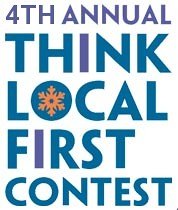PV BALLE 4TH ANNUAL THINK LOCAL FIRST CONTEST