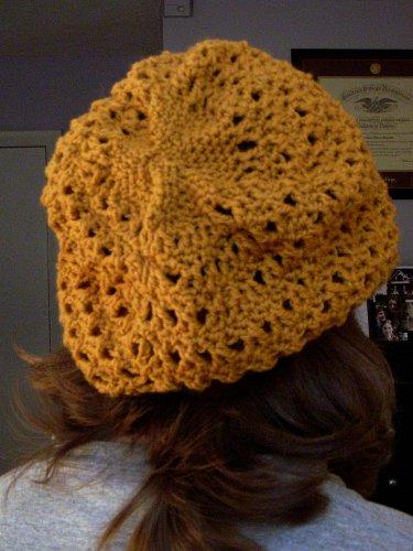 Knitting 122