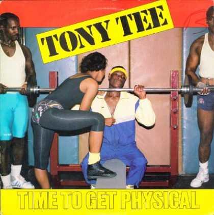 Tony Tee #18