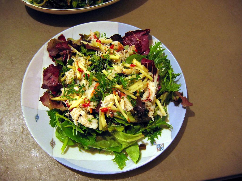 crabsalad