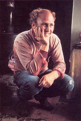 Ken Kesey - date unknown (late 60's?)