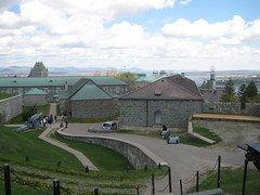 the Citadelle from its outer walls