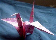 Origami Crane 15