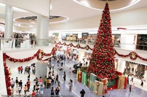 Mall of Asia Christmas Tree-1