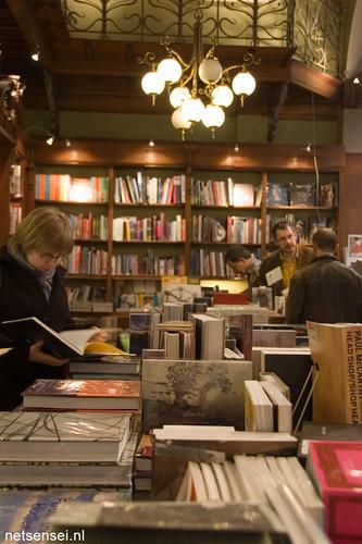 Librarie Saint-Hubert (Galerie des Reines), BXL