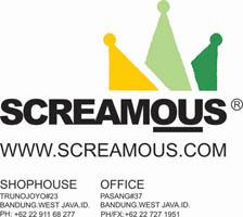 screamous