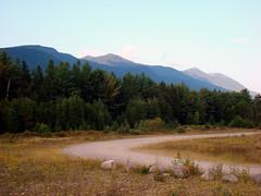 The Bigalow Range