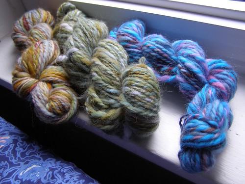 new wools