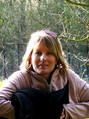 Tracy Rew