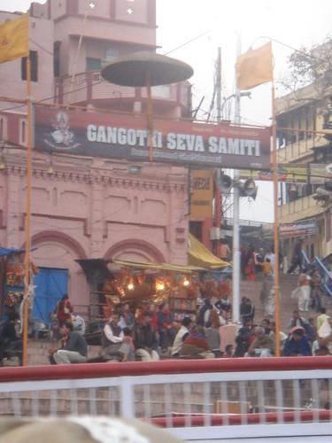 Ganges River1-23 Gangotri Seva Samiti