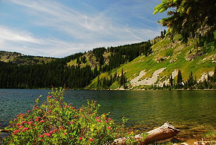 Blossom Lake