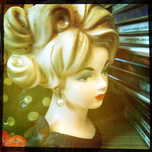 Buckhorst Girl