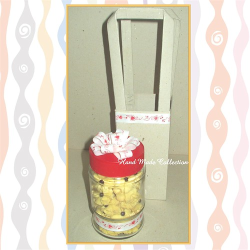Gift Box for Cookies