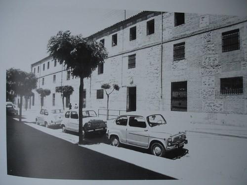 Calle Santiago 1960-70