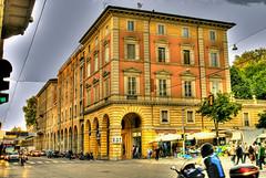 Bologna 24 (gatogrunge) Tags: italia cityscape bologna slowfood golddragon aplusphoto