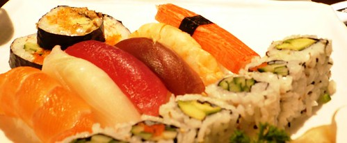 Intro to Sushi