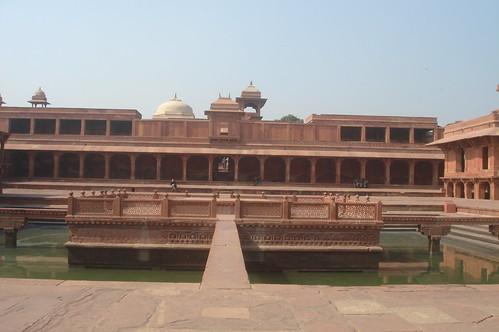 Fatehpur Sikri 1-15