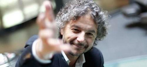 Daniele Finzi