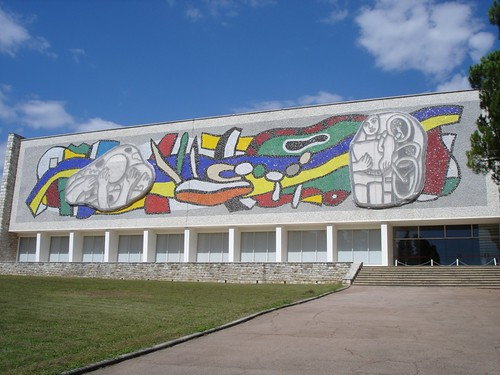 Musee National Fernand Leger