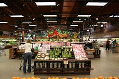 Wegmans: fruits and veggies