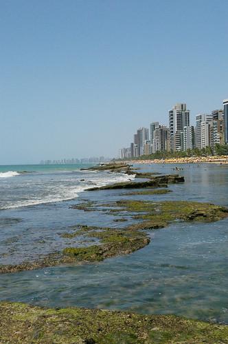 Boa Viagem - Recife - foto Gjofili