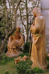 Jesús, Maria i Josep