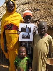 Oumar's family 2