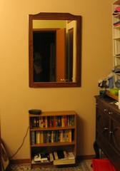 View Entering Bedroom