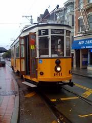 A bit of Milan in San Francisco