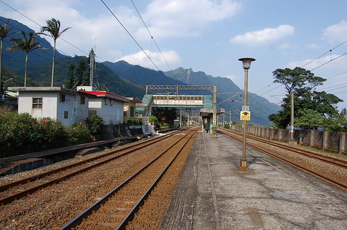 Dali Train Station