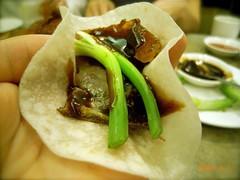 Ho Yuen Kee - Crisp duck skin